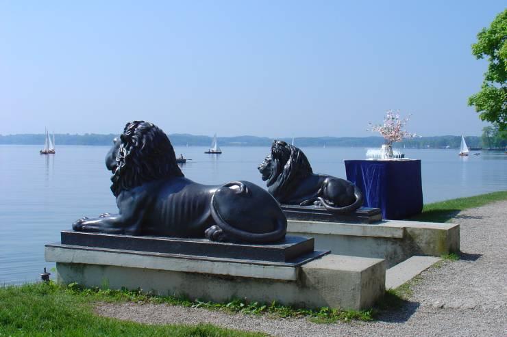 , Lago Starnberg, Starnberger see, Westufer, buchheim Museum, München, Voralpenland, Gästeführung, Ilona Brenner, Tagesausflug.