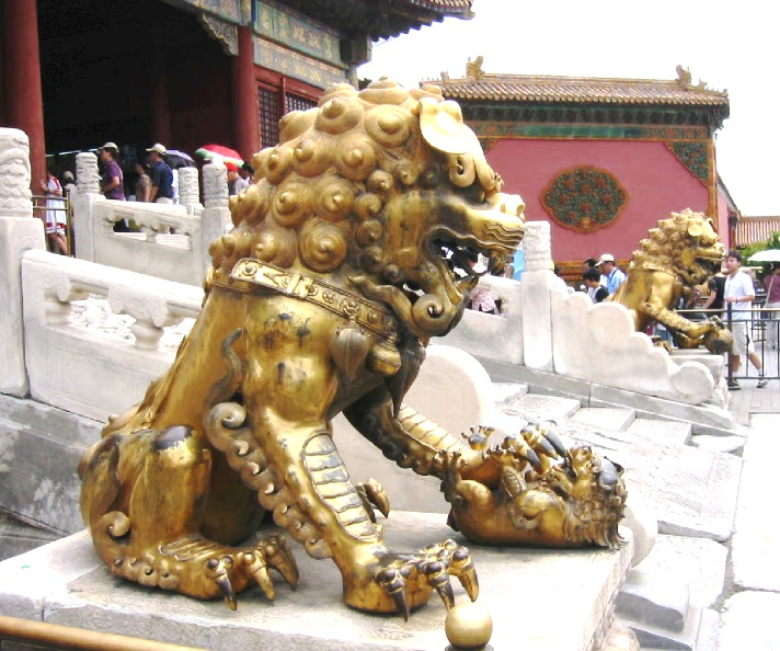 Bejing, Imperial Palace, China, tour manager, group tours
